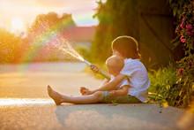 Adorable Little Children, Brot...