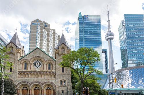 Toronto details