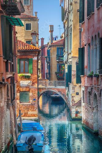 Tela  Venice