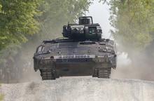 German Infantry Fighting Vehic...