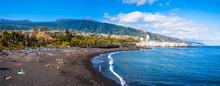 Playa Jardin (Puerto De La Cru...
