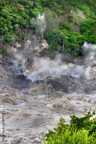 Foto  Sulfur Springs Smell