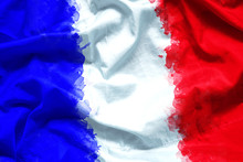 Flag Of France (French Republi...