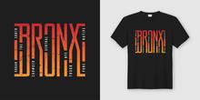 The Bronx Stylish T-shirt And ...