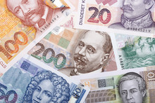 Money From Croatia, A Background