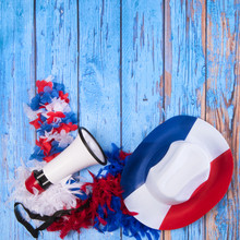 French Supporter Attributes