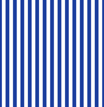 Blue And White Striped Texture...