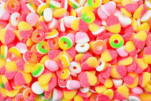 Assorted Gummy Candies. Top Vi...