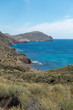 Mountain and sea in the sculptures of Cabo de Gata