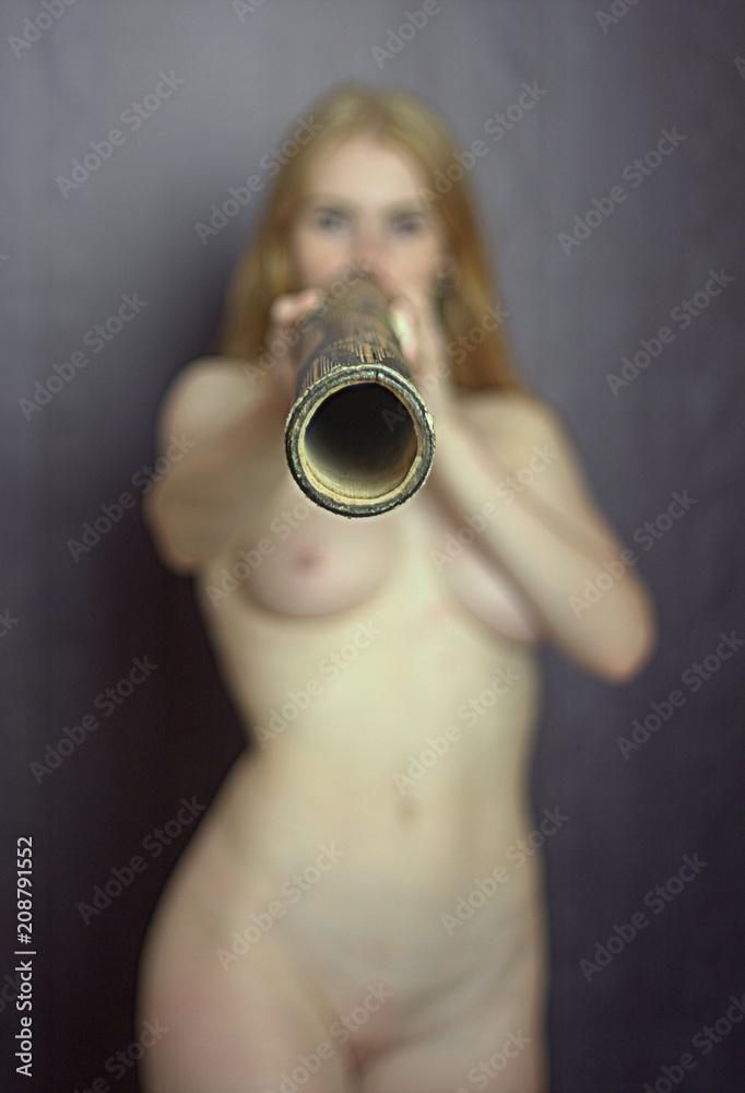 Fototapety, obrazy: Didgeridoo