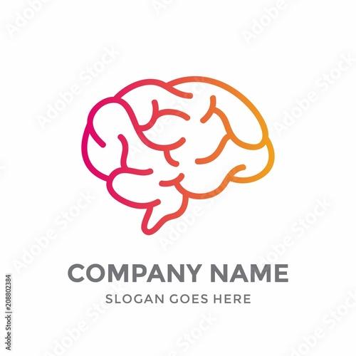 Brain Generate Idea Brainstorming Graphic Memory Science