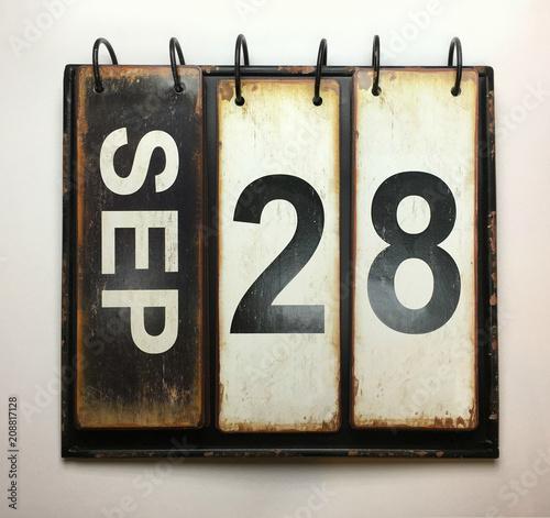Tela  September 28