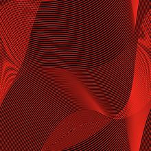 Abstract Vector Seamless Moire...