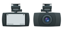 Car DVR Portable Mobile DVR Vi...