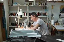 Upholstery Workshop