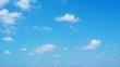 aerial blue sky
