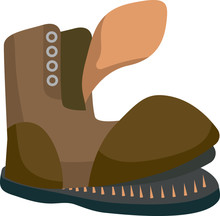 Old Brown Boot