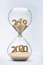 Passing Into New Year 2020