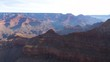 Pan A Beautiful View Of The Grand Canyon In Arizona Usa At Sunrise