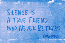 True Friend Confucius