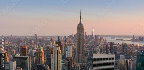 Fototapeten New York new york