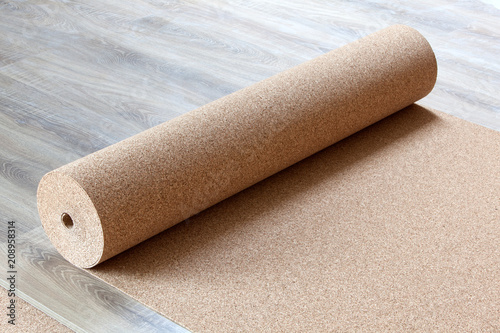 Valokuva  Substrate for a laminate