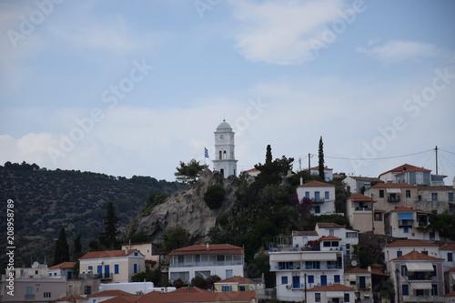 Papiers peints Gris traffic Grèce