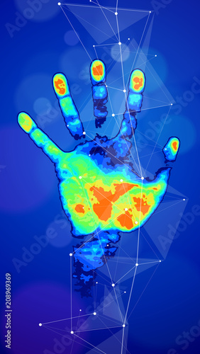 The Concept Of Digital Identification And Recognition