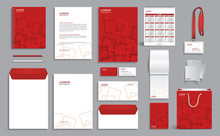Corporate Identity Design Temp...