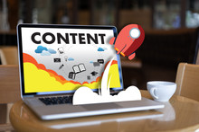 Content Marketing Content Data...