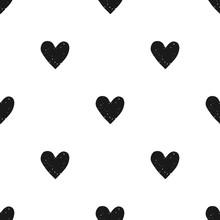 Valentine's Day Block Print Se...