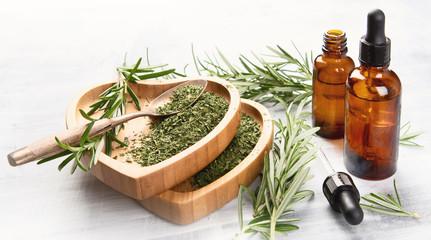 Naturalny olejek eteryczny z rozmarynu