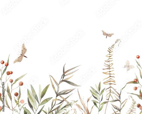 akwarela-suchych-ziol-bez-szwu-granicy-recznie-malowany-ornament-botaniczny