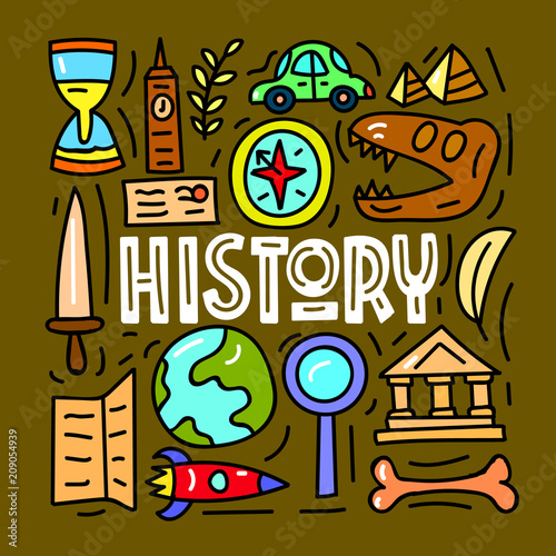 Image result for history subject