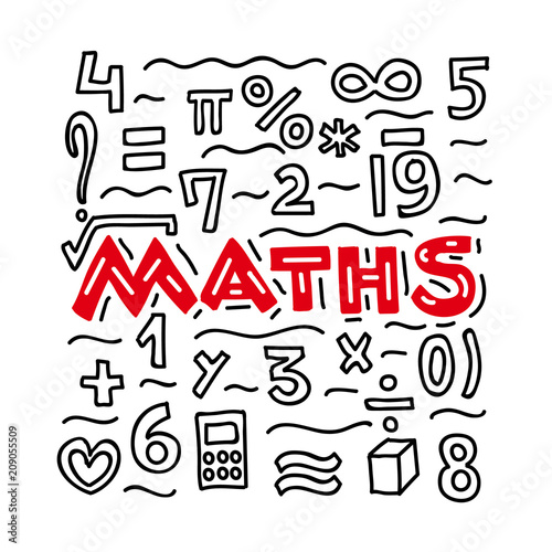 Image result for maths subject