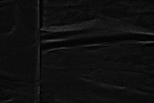Dark Black Grey Gray Creased Crumpled Paper Background Texture Surface Old Torn Ripped Posters Scary Grunge Backdrop