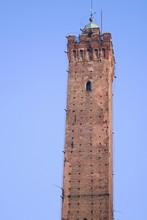 Torri Centro Storico Di Bologna
