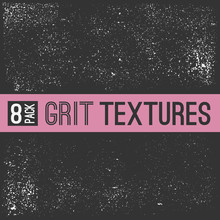 Grime Textures.