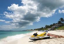 Bahamas Lifeguard Transportation