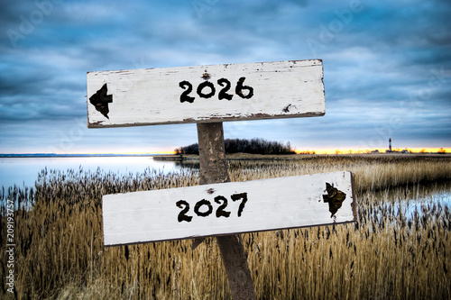Poster  Schild 315 - 2027