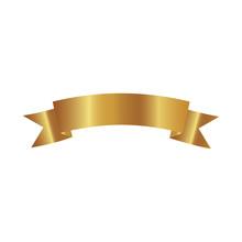 Banner Gold