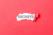 Secreats Revealed From Ripped ...