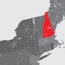 U.S. States - Northeastern Uni...