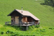 Gipfeltout Fleischbank, Karwen...