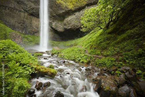 Fotografie, Obraz  Falls
