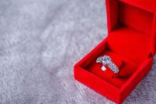 Engagement Wedding Diamond Rin...