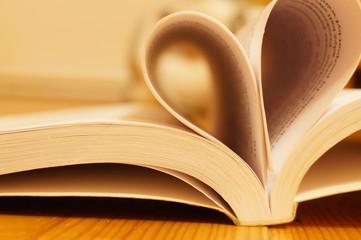 kocham czytać książki