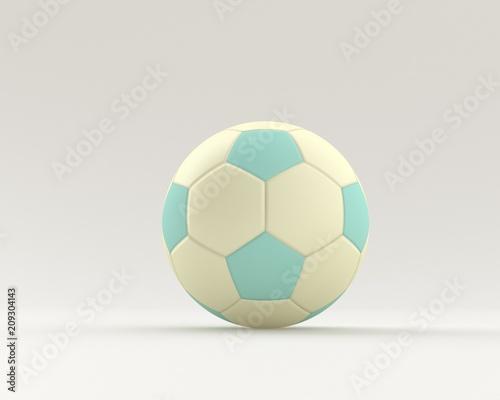 piłka nożna klasyczny design
