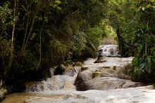 Cameron Highlands Robinson Falls Trekking
