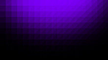 Purple Black Low Poly Vector Background